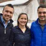 table ronde, entrepreneur, immigrant, Québec