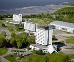 Campus Notre Dame de Foy