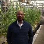Mathieu Quenum CERIAA Entrepreneur immigrant quebec