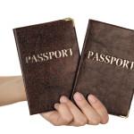 passeport visa canada