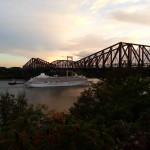 Pont Québec immigrer