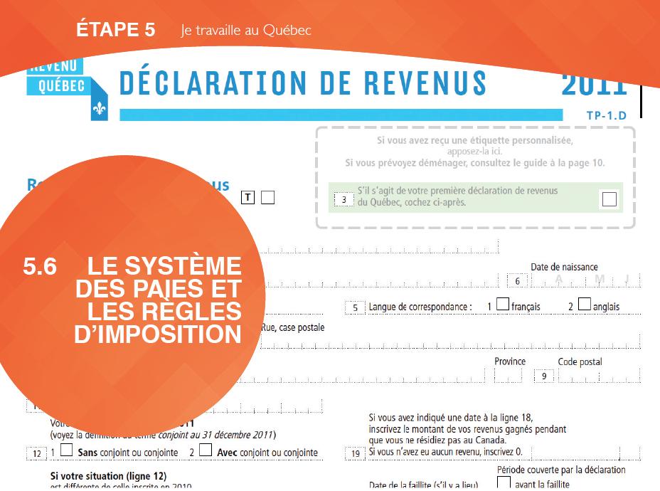 Calcul Le Salaire Brut Net Au Quebec 2018 Calcul Conversion >> Le Systeme Des Paies Et Les Regles D Imposition