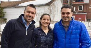 entreprendre, entrepreneur, immigrant, Québec