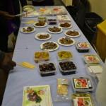 Les aliments CERIAA et Ma Boutique Fraîcheur