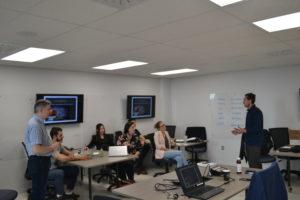 formation, pitch, Québec, entrepreneurs, entreprise