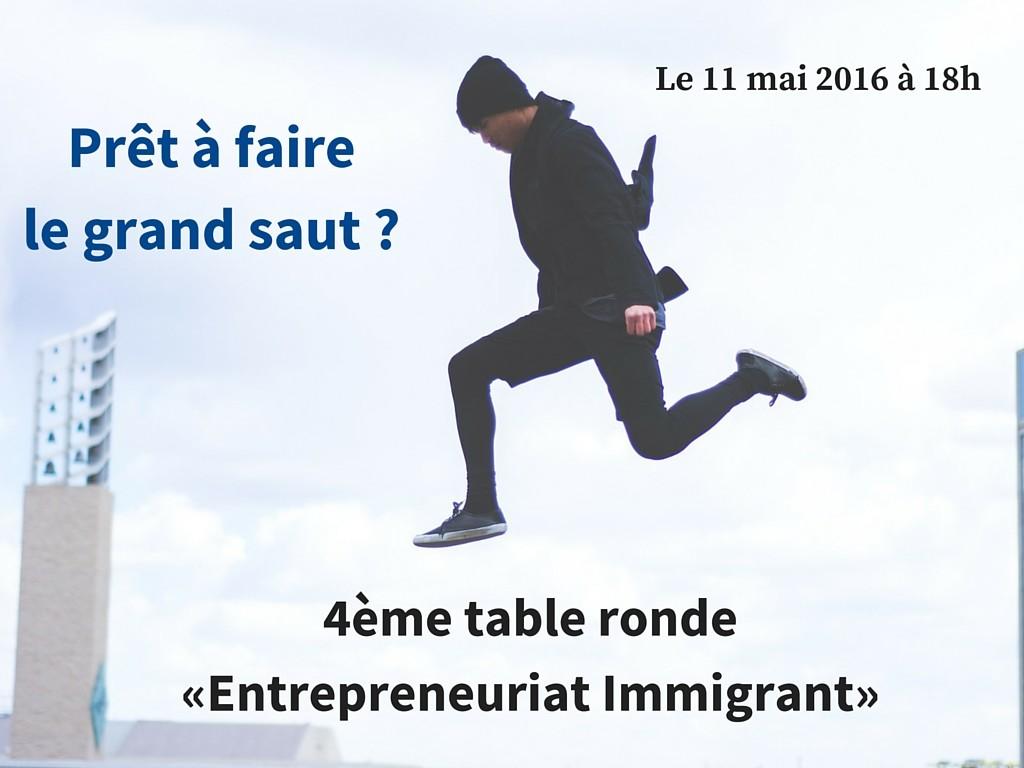 entrepreneur immigrant Québec témoignage