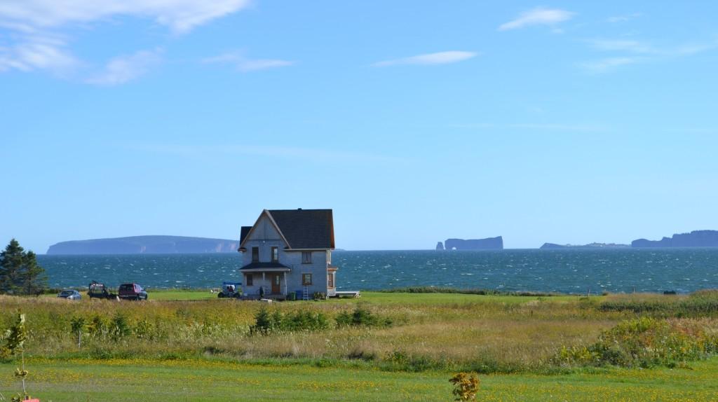 immigration dans un endroit calme du Québec pour trouver son bonheur en immigrant