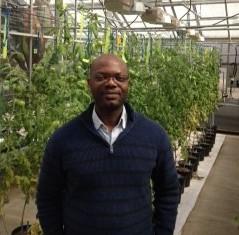 Mathieu Quenum Les Aliments CERIAA Entrepreneur
