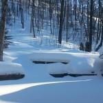 Neige hiver quebec immigrer