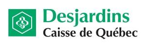 Nouveau Logo Desjardins