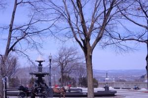 découverte Québec stage