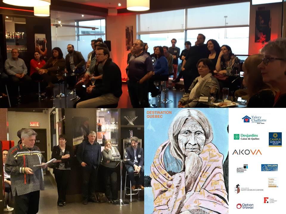 Conférence Réseautage Immigrant Québec