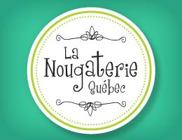 logo Nougaterie Quebec