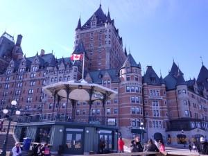 Québec stage découverte