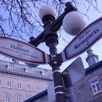 Rue Québec histoire