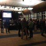 Evenement de réseautage entre entrepreneurs immigrants de la région de Québec