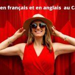 Immigrer et vivre en Français et en anglais au Canada
