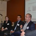 Expert 5ième table ronde entrepreneuriat immigrant