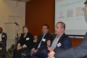 5ième table ronde entrepreneuriat immigrant