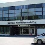 études, Québec
