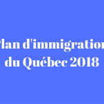 immigration quebec 2018