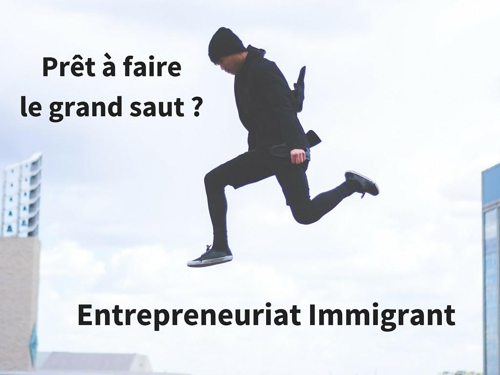 entrepreneur immigration Québec