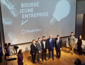entrepreneuriat entrepreneur Québec