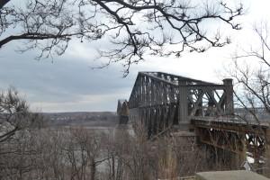 pont quebec saint-laurent