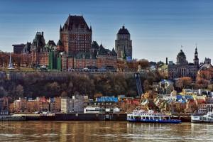 Québec immigration